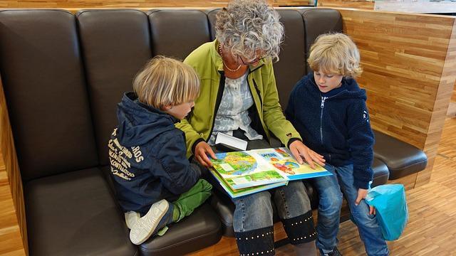 Πως να επιλέξετε ένα παιδικό βιβλίο