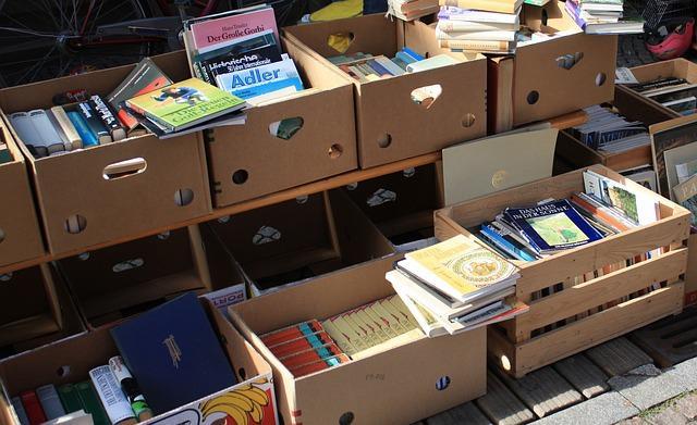 Πώς να ανοίξω το δικό μου βιβλιοπωλείο, (μέρος Γ και τελευταίο)