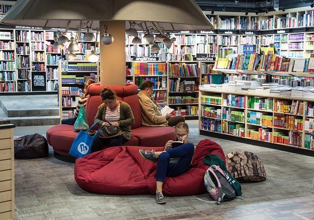 Πως να ανοίξω το δικό μου βιβλιοπωλείο (μέρος Α)