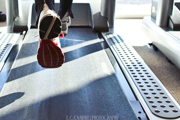 Πως να επιλέξετε τον σωστό διάδρομο γυμναστικής