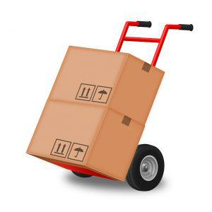 Πως να μετακομίσετε εύκολα, γρήγορα και οικονομικά