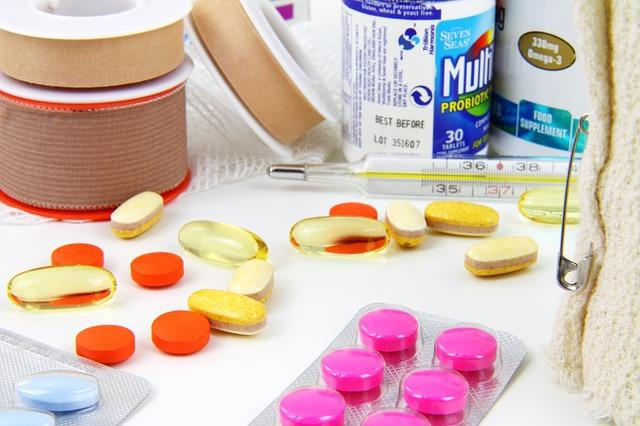Πως να φτιάξετε, (επιτέλους…), το οικιακό φαρμακείο