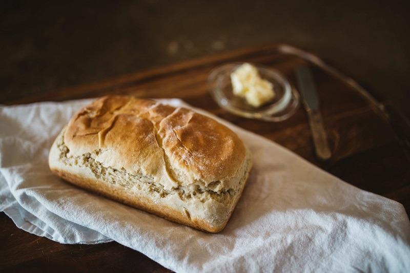 Πώς να φτιάξω νόστιμο σπιτικό ψωμί…