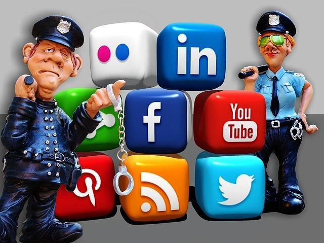 Χωρίς τήν έντονη παρουσία σας στα κοινωνικά δίκτυα, το blog σας δέν έχει και πολλές πιθανότητες επιτυχίας...