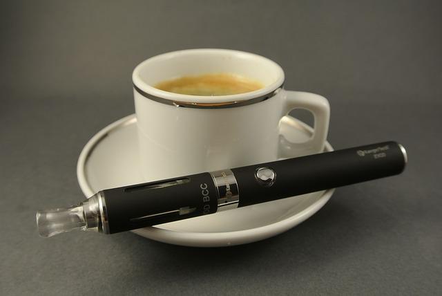 Ηλεκτρονικό τσιγάρο: πώς και πότε μπορεί να σάς βοηθήσει.. (μικρός οδηγός για αρχάριους..)