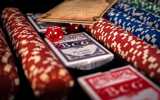 Καζίνο (επίγεια, όχι on line): Μικρός οδηγός για αρχάριους και μή εθισμένους