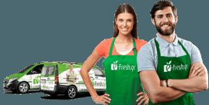 Ηλεκτρονικό super market e-Fresh, εύκολα, γρήγορα και οικονομικά