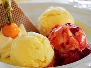 Παγωτό, ο πιο γλυκός πειρασμός…
