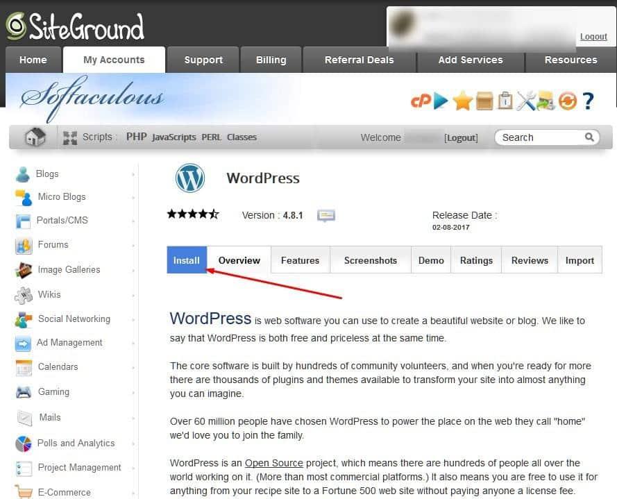 καλύτερη ιστοσελίδα dating WordPress