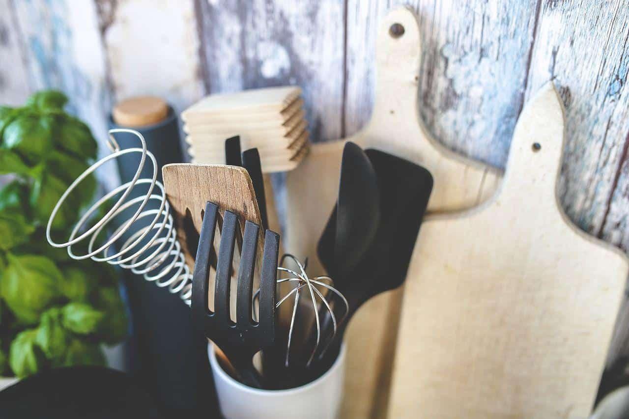 12 πρωτότυπα και όμορφα εργαλεία για την κουζίνα σας