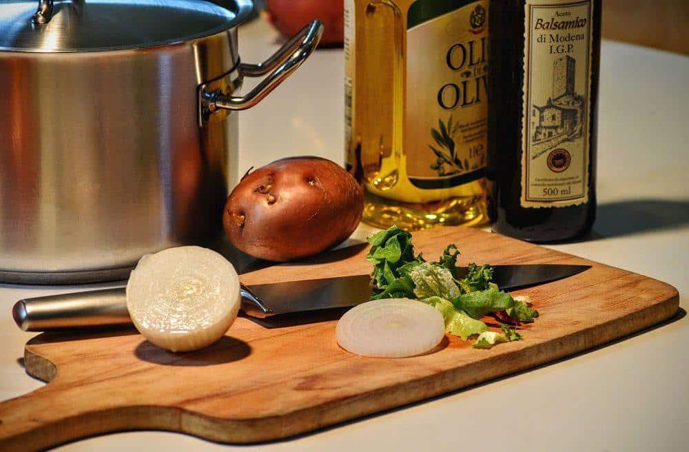 Λαχανοντολμάδες, η κλασική συνταγή