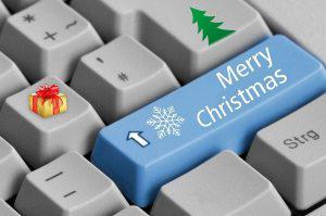 Πώς να στολίσετε το blog σας για τα Χριστούγεννα